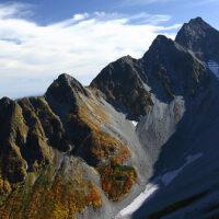 前穂高岳 写真1